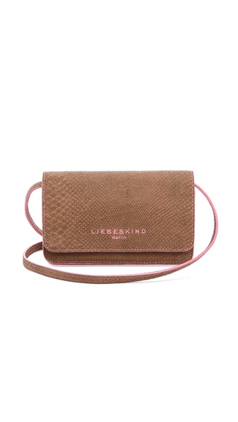 Liebeskind Amy Cross Body Bag