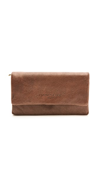 Liebeskind Slam Clutch