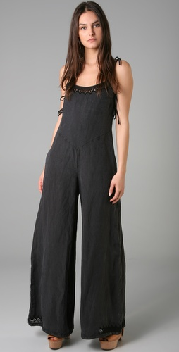 Lindsey Thornburg Olivia Jumpsuit