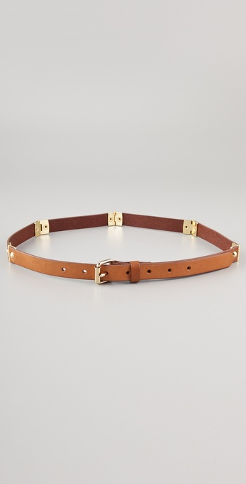 Linea Pelle Hinged Hip Belt