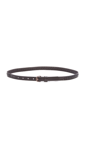 Linea Pelle Jesse Skinny Belt