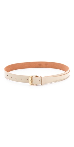 Linea Pelle Logan Pull Through Waist Belt at Shopbop.com