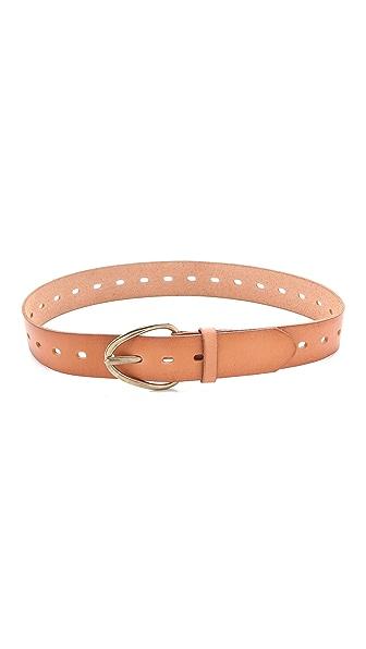 Linea Pelle Vintage Perry Hip Belt