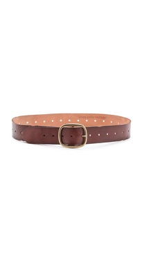 Linea Pelle Versatile Vintage Hip Belt