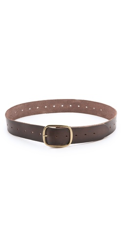 Linea Pelle Versatile Vintage Hip Belt at Shopbop.com