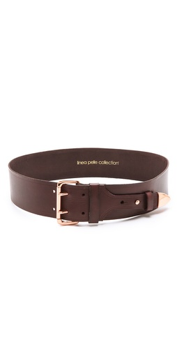 Linea Pelle Maya Waist Belt at Shopbop / East Dane