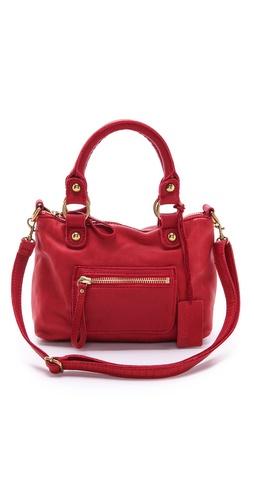 shop linea pelle dylan mini satchel