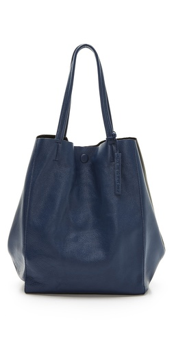 Linea Pelle Sybil Colorblock Tote at Shopbop / East Dane