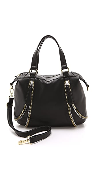 Linea Pelle Alex Speedy Bag