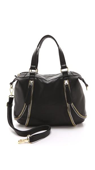 Linea Pelle Alex Speedy Bag