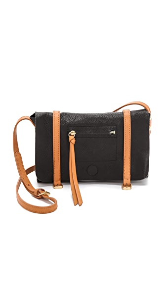 Linea Pelle Hunter Crossbody