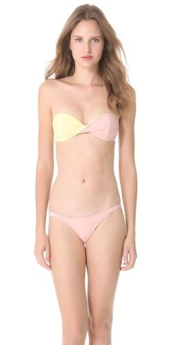 Lisa Marie Fernandez Alexia Bikini Set
