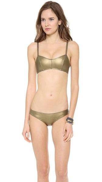 Lisa Marie Fernandez Genevieve Bikini