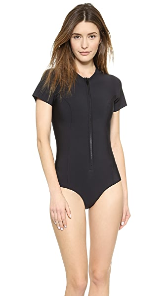 Lisa Marie Fernandez Lisa Marie Fernandez Farrah Maillot (Black)