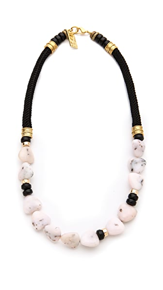 Lizzie Fortunato Mexicali Blues Necklace