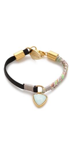 Lizzie Fortunato Sacred Valley Bracelet