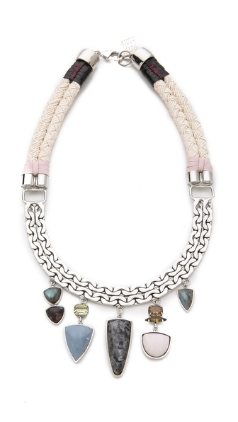 Lizzie Fortunato The Last Decade Necklace