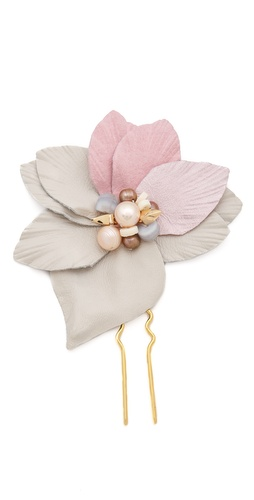 Lizzie Fortunato Summer Fling Hair Pin at Shopbop / East Dane