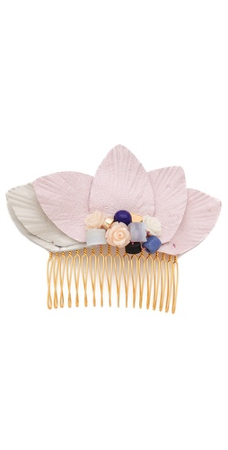 Lizzie Fortunato Summer Fling Hair Comb at Shopbop / East Dane