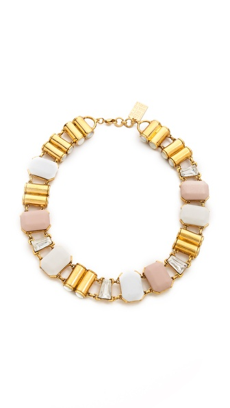 Lizzie Fortunato Open Sky Necklace