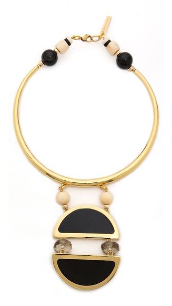 Lizzie Fortunato Orignal Dresser Necklace