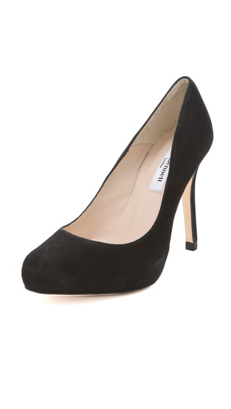 L.K. Bennett Harper Pumps