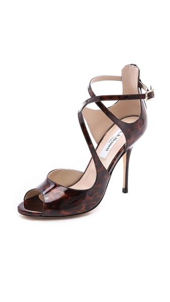 L.K. Bennett Serena Strappy Sandals