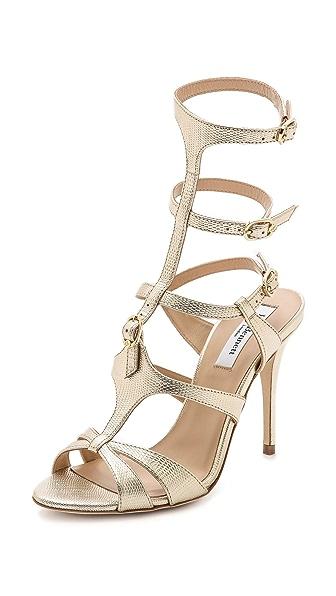 L.K. Bennett Angie Gladiator Sandals