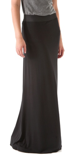 Shop LNA Column Long Skirt and LNA online - Apparel,Womens,Bottoms,Skirts, online Store