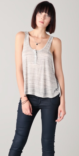 LNA Henley Tank