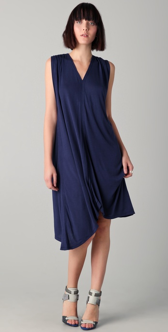 LNA Sunset Dress