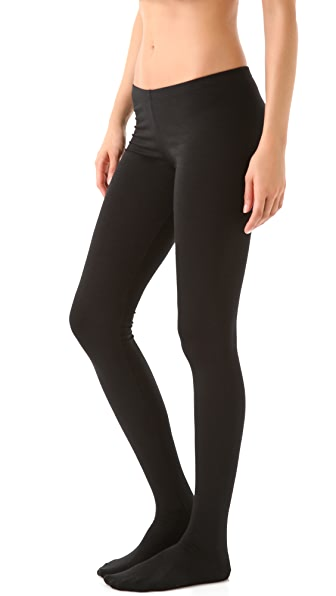 LNA Footed Leggings
