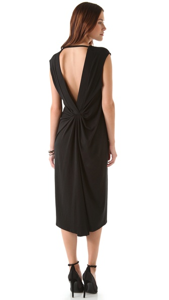 LNA Waverly Dress