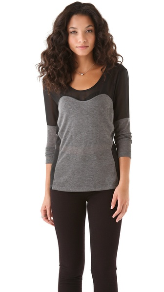 LNA Heartford Top