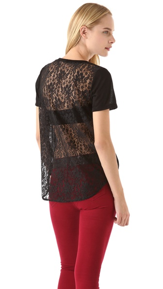 LNA Lacey Tee