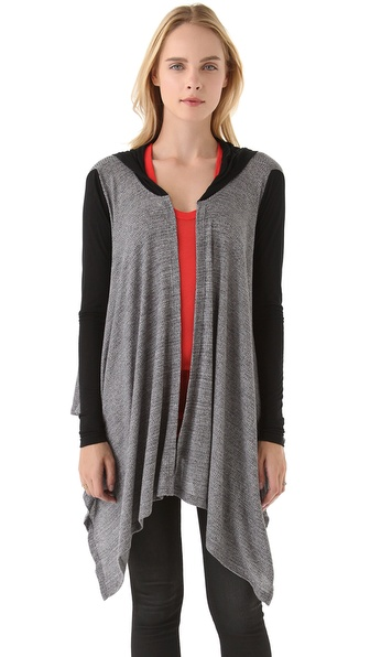LNA Brisbane Cardigan