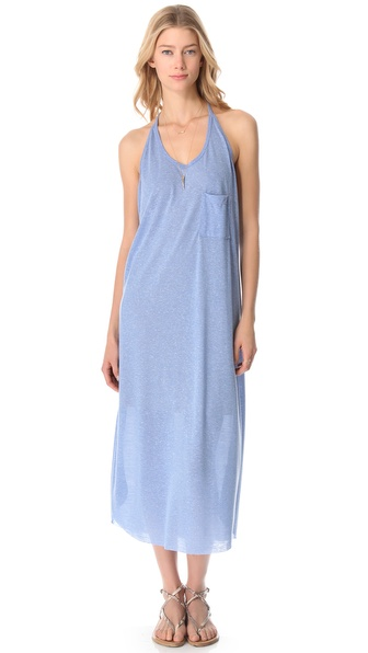 LNA Monaco Dress
