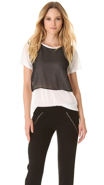 LNA Dusk Tee