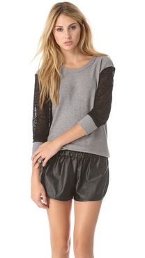 LNA Fitz Sweater