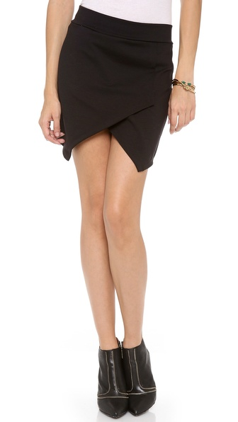 LNA Columbine Skirt