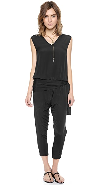 LNA Dominican Jumpsuit