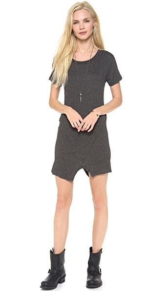 LNA Santos Dress