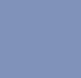 Vintage Blue Dip Dye