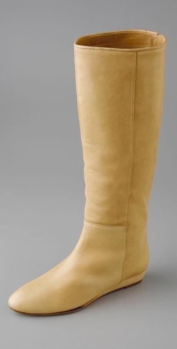 Loeffler Randall Penelope Zip Back Boot
