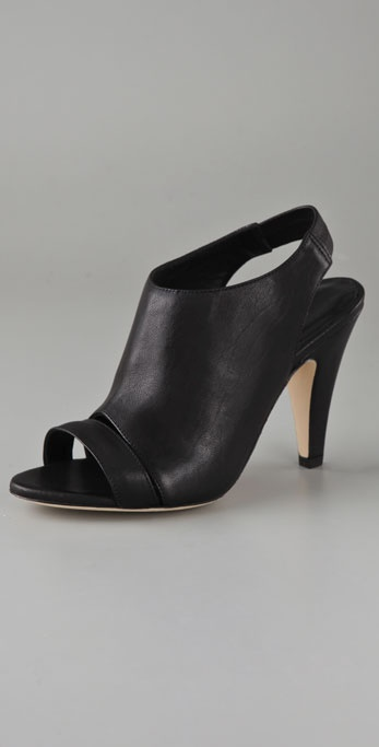 Loeffler Randall Yumi Sling Back Sandals