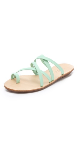 Shop Loeffler Randall Sarie Strappy Sandals and Loeffler Randall online - Footwear,Womens,Footwear,Sandals, online Store