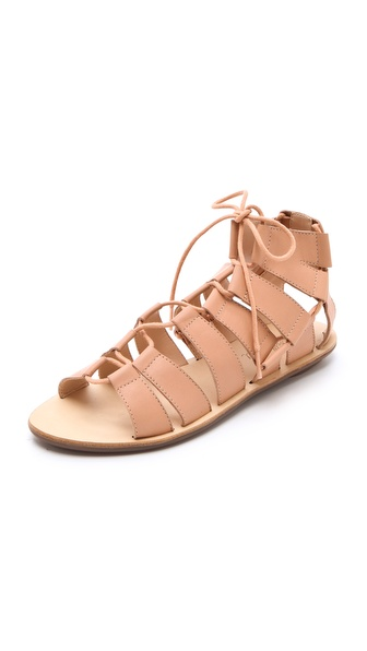 Loeffler Randall Skye Gladiator Sandals