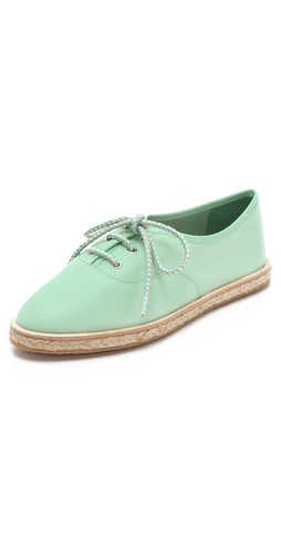 Loeffler Randall Odile Espadrille Tennis Shoes at Shopbop.com