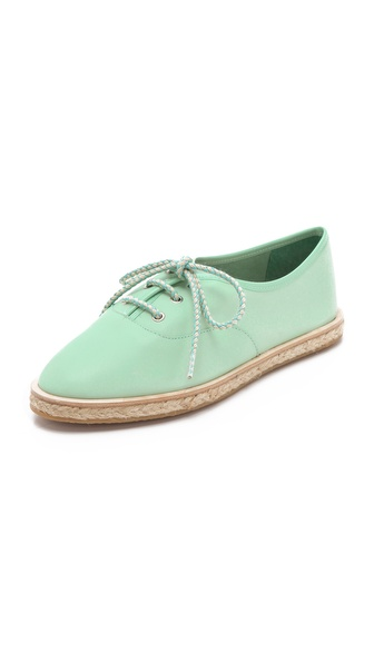 Loeffler Randall Odile Espadrille Tennis Shoes