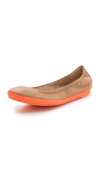 Loeffler Randall Georgie Ballet Flats